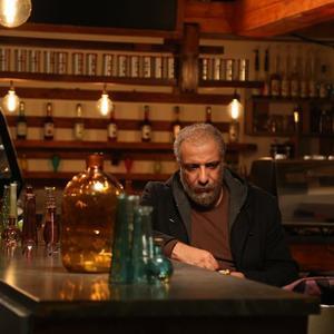 امیر جعفری در فیلم «سراسر شب»