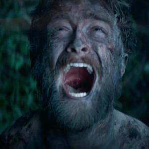 فیلم «جنگل»(Jungle) با بازی دنیل ردکلیف