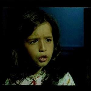 مهراوه شریفی نیا در فیلم «دزد عروسک ها»