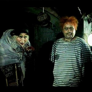 فیلم سینمایی «دزد عروسک ها»