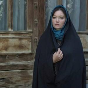 نورگل یشیلچای در فیلم سینمایی «جن زیبا»