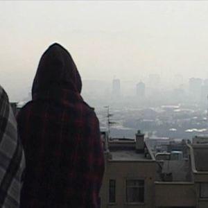 فیلم صحنه های خارجی ساخته علیرضا رسولی نژاد