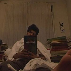 شایان شاملو در فیلم صحنه های خارجی