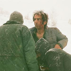 فیلم «کله سرخ»
