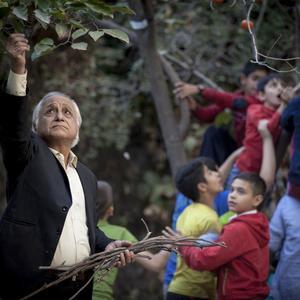 شمس لنگرودی در فیلم سینمایی «دوباره زندگی»