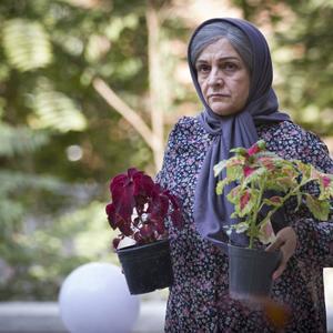 گلاب آدینه در فیلم سینمایی «دوباره زندگی»