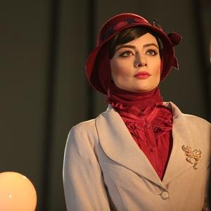 یکتا ناصر در قسمت دوم سریال «آشوب»