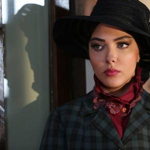 لیلا اوتادی در قسمت دوم سریال «آشوب»