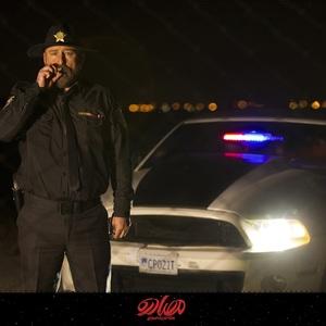 مهران احمدی در فیلم «مصادره»