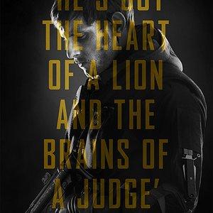 """جیمی بل در پوستر فیلم """"۶ روز"""""""