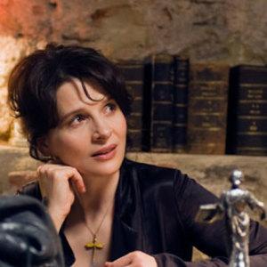 ژولیت بینوش در فیلم کپی برابر اصل