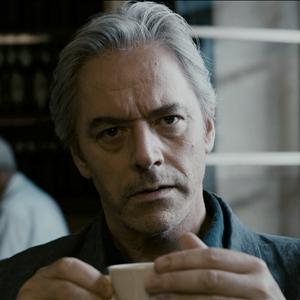 ویلیام شیمل در فیلم کپی برابر اصل