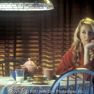 """لورا درن در نمایی از فیلم """"من سم هستم"""""""