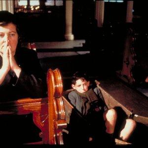 """هیو اوکنور و برندا فریکر در فیلم """" پای چپ من """""""
