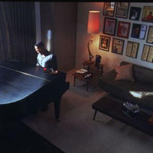 """نمایی از فیلم """"ری"""" با بازی جیمی فاکس"""