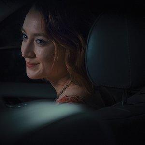 """سیرشا رونان در نمایی از فیلم """"لیدی برد"""""""