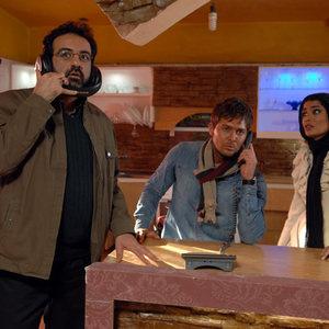 فیلم متل قو با بازی دانیال عبادی و تینا آخوندتبار و جواد یحیوی