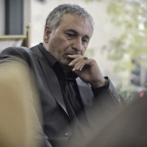 حمید فرخ نژاد در فیلم «لاتاری»
