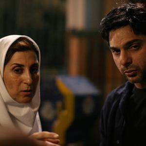 پیمان معادی و فاطمه معتمدآریا در فیلم قصه ها