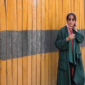 پانته آ بهرام در فیلم «شاید عشق نبود»