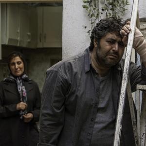 فرهاد اصلانی و فاطمه معتمدآریا در فیلم قصه ها
