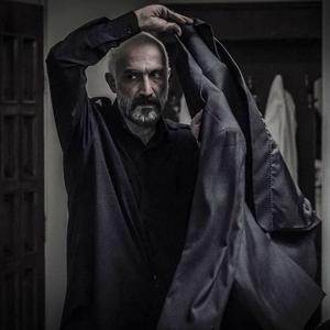 هادی حجازی فر در فیلم «لاتاری»