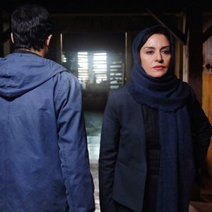 مریلا زارعی در فیلم «سوء تفاهم»