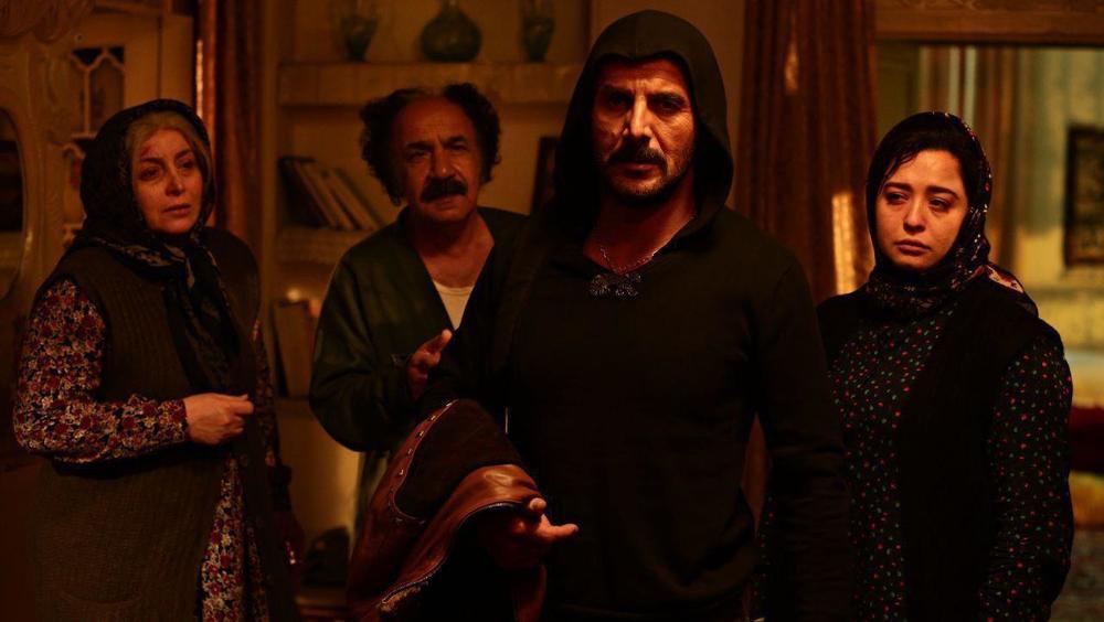 فیلم سینمایی «درخونگاه»
