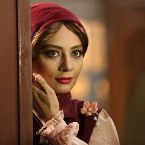 یکتا ناصر در قسمت چهارم سریال «آشوب»