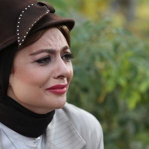 یکتا ناصر در قسمت چهارم سریال نمایش خانگی «آشوب»