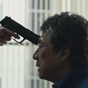 "جکی چان در فیلم  ""خارجی"""