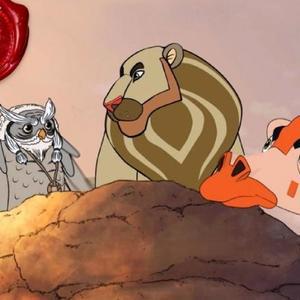 انیمیشن سینمایی «کلیله و دمنه»