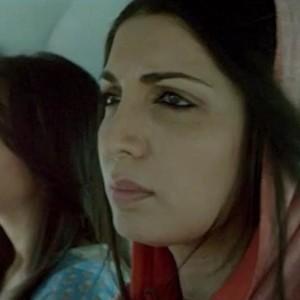 مارتین ملالی ذکریا و سایانتانا ناندی در فیلم «آرمان شهر»(utopia)