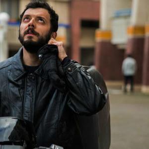 پدرام شریفی در فیلم سینمایی «کار کثیف»