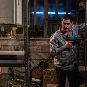شهاب حسینی در فیلم «نبات»