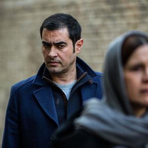 شهاب حسینی در فیلم سینمایی «نبات»