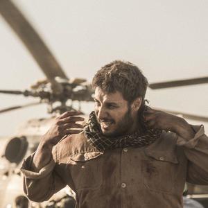 رونمایی از نخستین عکس از فیلم سینمایی تنگه ابوقریب