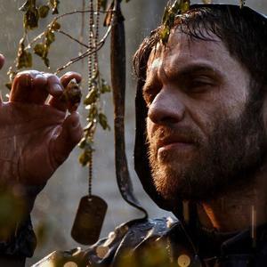 بابک حمیدیان در فیلم «سرو زیر آب»