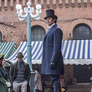 """هیو جکمن در نمایی از فیلم """"برترین شومن"""""""