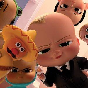 """انیمیشن"""" بچه رئیس """""""