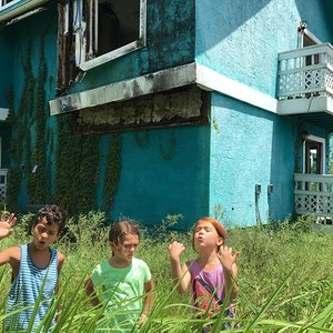 """نمایی از فیلم """"پروژه فلوریدا"""""""