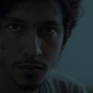 نمایی از فیلم کوتاه «فاش»