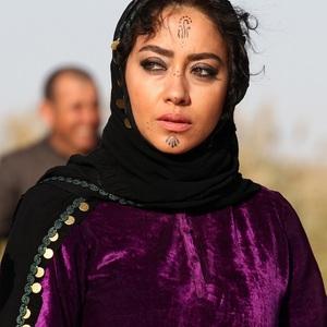 بهاره کیان افشار در فیلم «ماهورا»