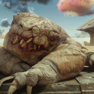 """نمایی از فیلم علمی تخیلی """"والرین و شهر هزار سیاره"""""""