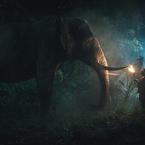 """کوین هارت در فیلم """"جومانجی: به جنگل خوش آمدید"""""""