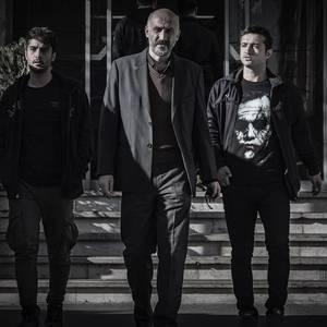 حمید فرخ نژاد، ساعد سهیلی و امیرحسین هاشمی در فیلم «لاتاری»