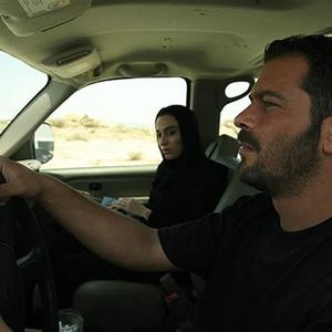 اندیشه فولادوند و پژمان بازغی در فیلم سینمایی «دو ساعت بعد، مهرآباد»