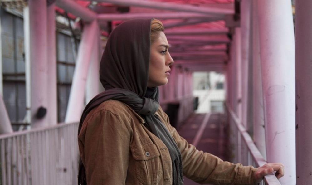 سحر قریشی در فیلم «دربست آزادی»