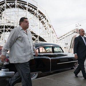 """تونی سیریکو و استیو اسکیریپا در فیلم سینمایی""""چرخ شگفت انگیز"""""""