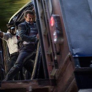 لیام نیسون در فیلم سینمایی  «رفت و آمد»